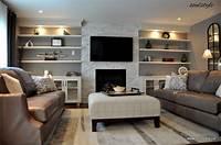 family room ideas Family Room Design & Renovation