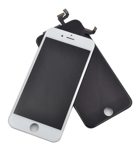 frontal tela touch  display lcd iphone