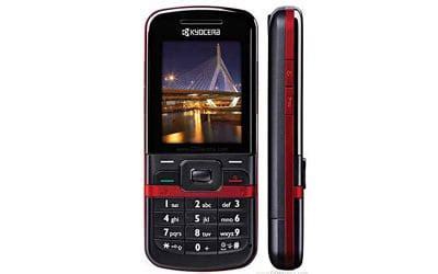 kyocera models list  kyocera phones tablets