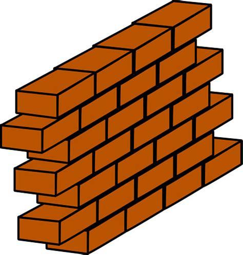 Brick Clipart Wall Decor Brick Wall Clip