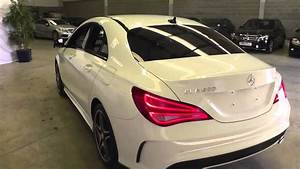 Mercedes Cla 200 Cdi : mercedes benz cla class cla 200 2 1 cdi sport 4dr map pilot u65873 youtube ~ Melissatoandfro.com Idées de Décoration