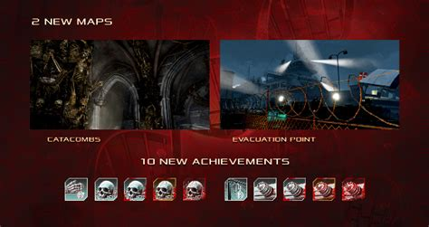 killing floor 2 evacuation point collectibles steam killing floor 2