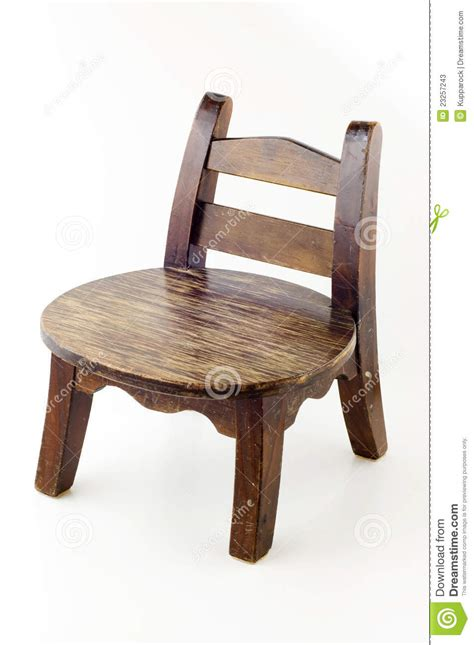 Small Chairs by A Small Chair Stock Photos Image 23257243