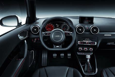 Audi A1 Interior Image 159