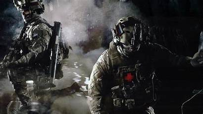 Tactical Special Forces Military Wallpapers Night Action