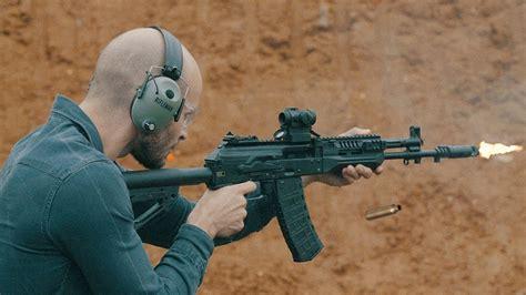 Ak-12 Vs Aek-971 빅매치의 결과는 이번년말에 결정된다