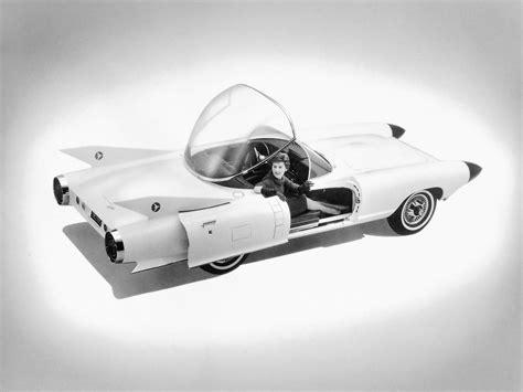 Cadillac Cyclone Concept Car Photos News Reviews