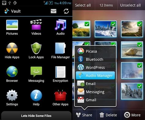 Esconde Archivos De Tu Android Con Hide It Pro Adnfriki