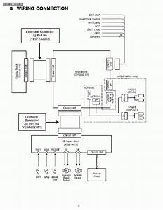 Panasonic Cq C1301u Wiring Diagram