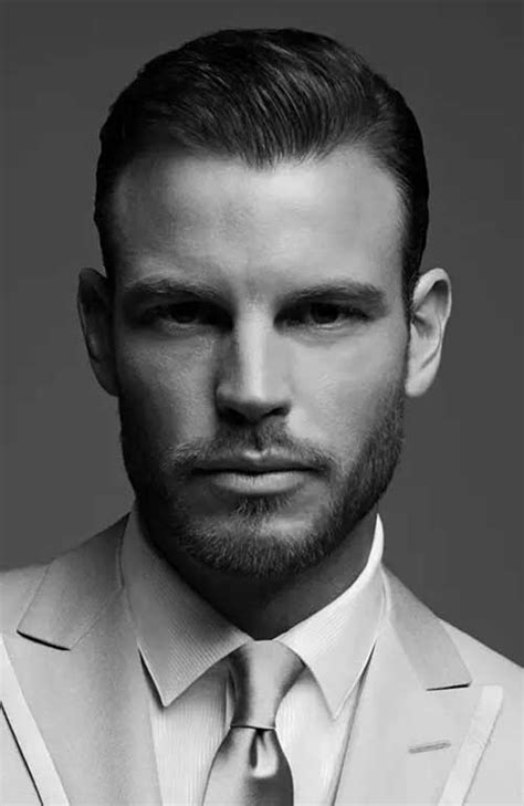 short hair styles for men mens hairstyles 2018