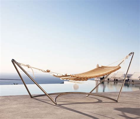 Designer Hammocks by La Seora Hammock Design Milk