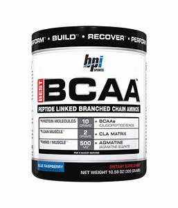 10 Best Bcaas And Amino Acids In India For 2020