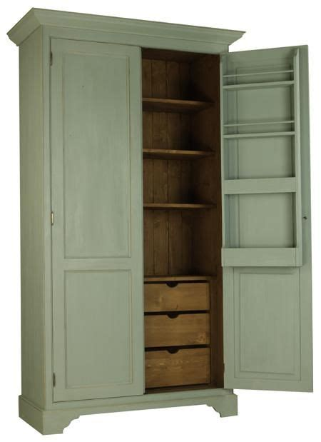 Freestanding Pantry Cupboard by Free Standing Kitchen Larder Kitchens In 2019 Pantry