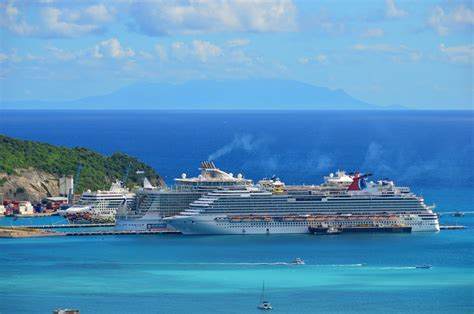 Carribean Cruise | | St Maarten St Martin