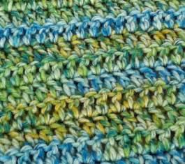 Easy Beginner Crochet Afghan Patterns