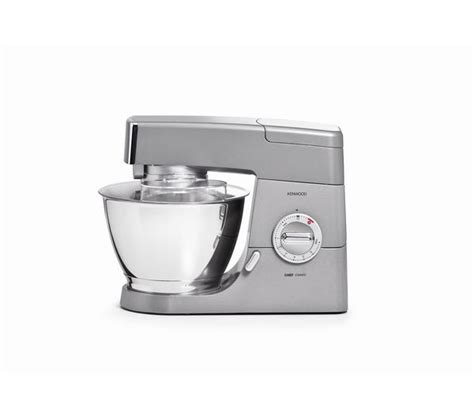 buy kenwood km classic chef kitchen machine silver