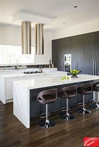 Stunning, Modern, Kitchen, Pictures, And, Design, Ideas