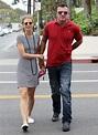 Dominic Purcell and AnnaLynne McCord Photos Photos ...