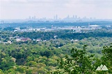 Kennesaw Mountain: our favorite hiking & running trails ...