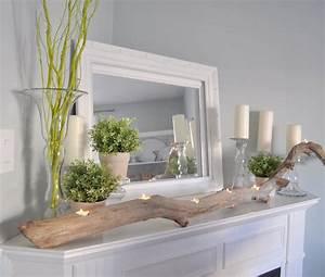 Deko Schlafzimmer Accessoires : diy driftwood decor ideas for a sea inspired home decor ~ Sanjose-hotels-ca.com Haus und Dekorationen