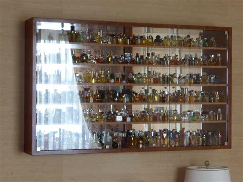 the entire miniature perfume collection atelier de