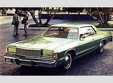 Malaise Monday 810 19741978 Dodge Monaco The