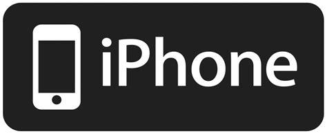 iphone logo png  vetor  de logo