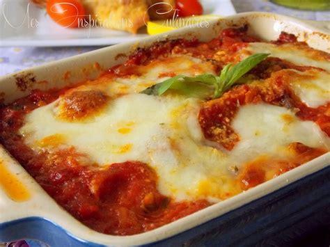 recettes de cuisine facile pour le soir aubergines alla parmigiana recette familiale classique italienne le cuisine de samar