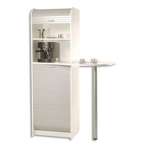 meuble pour machine a cafe simmob meuble de rangement pour machine 224 caf 233 et four micro ondes 3 colis