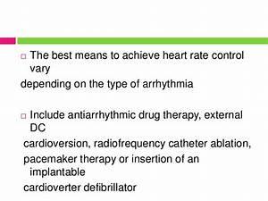 Tachyarrhtymia induced cardiomyopathy