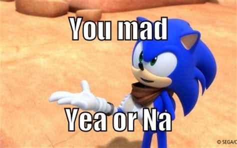 Sonic Boom Memes - sonic boom meme by pokemon2006 on deviantart