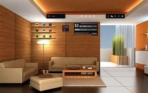 Room Desktop Wallpaper