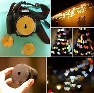 DIY Camera Tricks Photography