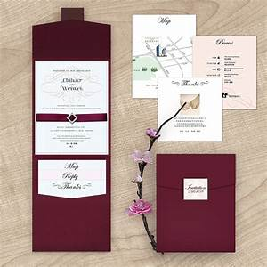 maroon wedding invitations sunshinebizsolutionscom With burgundy wedding invitations online