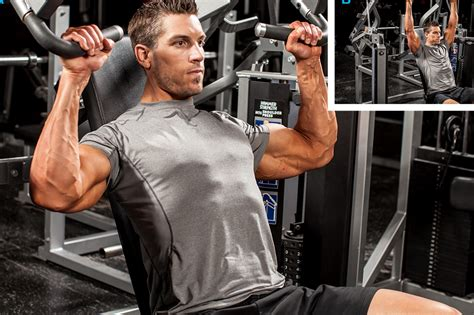 6 Exercises For Shoulder Blade Muscle Injury Recovery ...