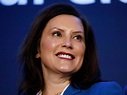 'My name is Gretchen Whitmer': Governor hits back at Trump ...