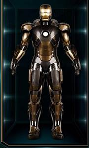 Mark 20 - Iron Man Wiki