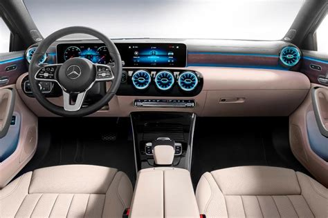 Gallery of 95 high resolution images and press release information. 2021 Mercedes-Benz A-Class Sedan: Review, Trims, Specs, Price, New Interior Features, Exterior ...