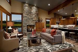 decoration d39interieur salon 135 idees en styles varies With style de deco interieur