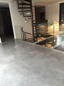 prix beton cire prix beton cire sol 28 images beton cire With prix sous sol maison 8 prix m2 du beton cire
