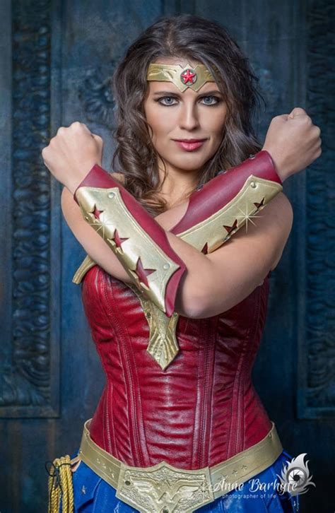 Wonder Woman Cosplay 2 By Phoenixforce85 On Deviantart