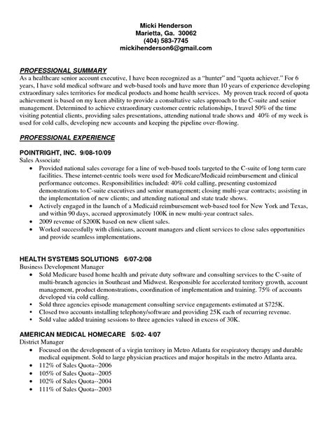 Healthcare Resume Tips by Resume Objective Exles In Healthcare Top Healthcare