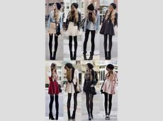 Cute Clothing Styles For Teenage Girls B2B Fashion