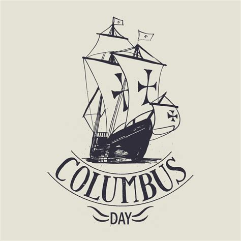 When is Columbus Day 2019 Images Pictures Quotes Clipart Meme