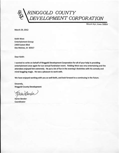 how to make recommendation letter free invoice template