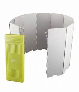 Windschutz Camping Stabil : windschutz f r campingkocher pinguin windscreen g nstige camping produkte ~ Watch28wear.com Haus und Dekorationen