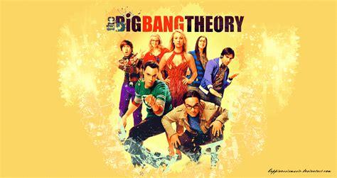 big bang theory papel de parede  planos de fundo