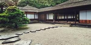 Zen Garten Anlegen : zen garten anlegen planung pflege von steing rten ~ Articles-book.com Haus und Dekorationen