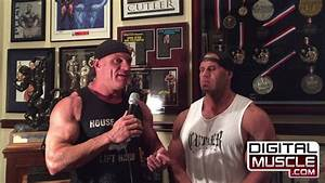 Watch  Jay Cutler  Mr  Olympia Event Not Promoted Enough  U2013 Fitness Volt