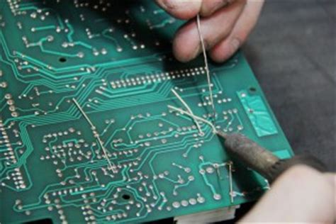 Test Equipment Techniques For Finding Bad Components